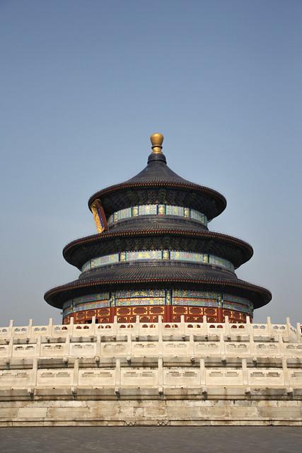 Temple of Heaven - 1