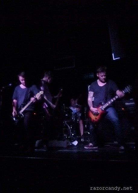 The Catharsis - 30 Sept, 2012 (4)