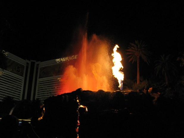 7 espectáculos gratuitos en Las Vegas