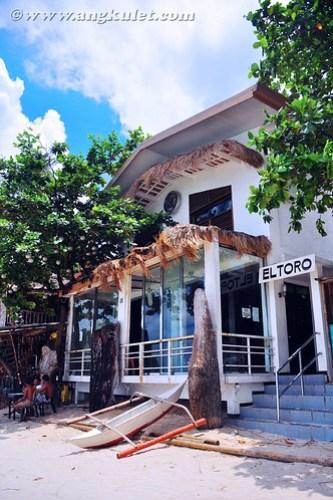 El Toro, El Nido, Palawan