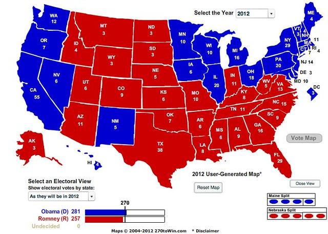 electionpredictions