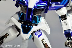 ANA 00 Raiser Gundam HG 1-144 G30th Limited Kit OOTB Unboxing Review (67)