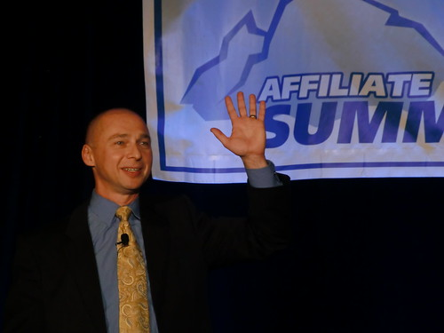 Keynote from Tim Ash at Affiliate Summit West 2013