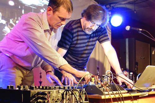 Tusk Festival 2012