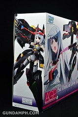 Armor Girls Project Laura Bodewig Schwarzer Regen Infinite Stratos Unboxing Review (4)