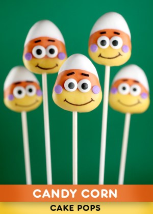 Cake Pops, This Mom's Confessions