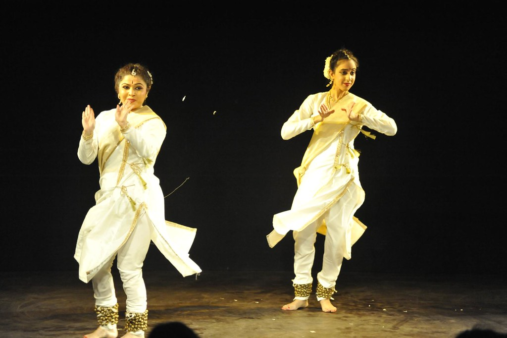 SNA Awardees 2011 performances