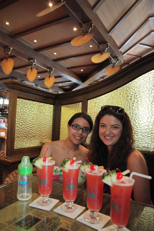 Long Bar - Raffles Hotel