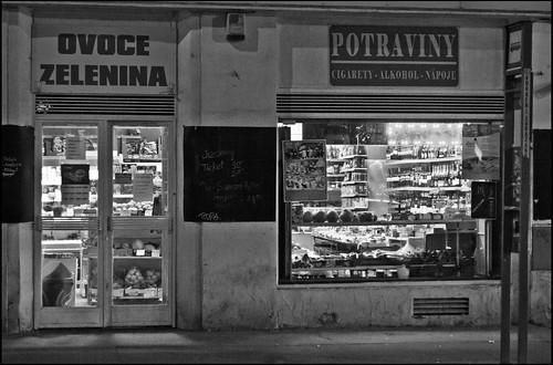 Prag / Shop
