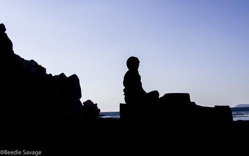 Image: Surf Meditation
