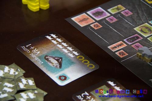 BGC Spiel 2012 - The Great Zimbabwe
