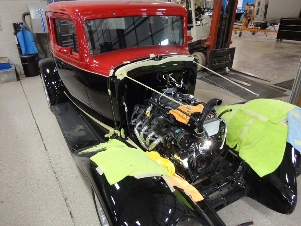 medium resolution of 32 chevy by restoreamusclecar 32 chevy by restoreamusclecar