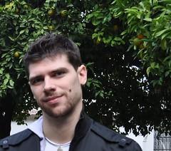 Iván Mateo, Erasmus en Lisboa
