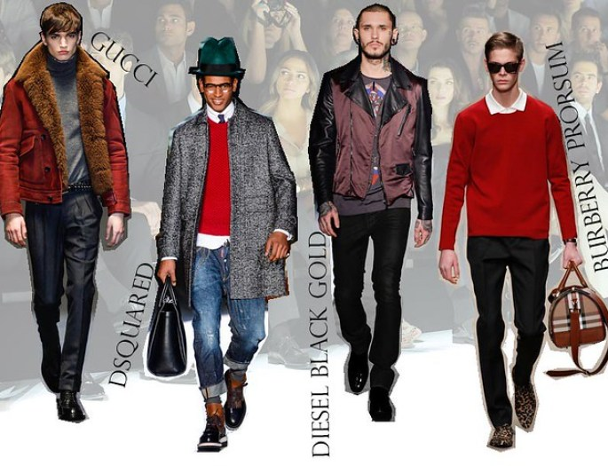 mens autumn winter 2013