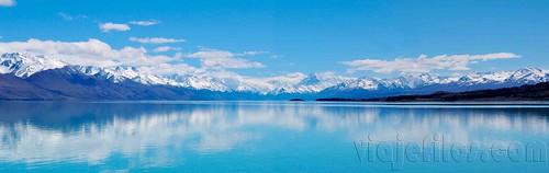 Nueva Zelanda, Isla Sur 01