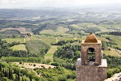 San Gimignano, Torre Grossa
