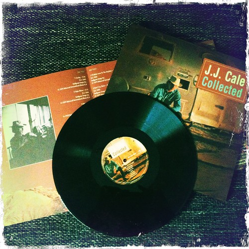 JJ Cale - Collected (3-LP)