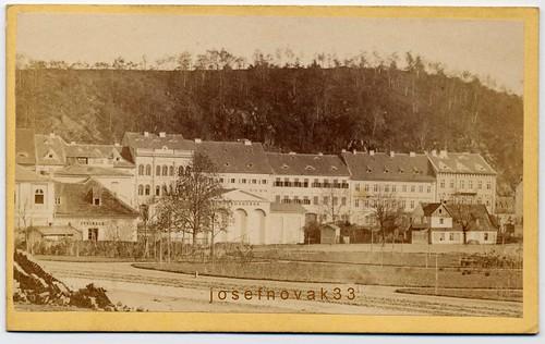 F. Seidel, Litoměřice - Spa Šenov/Schönau by Teplice/Teplitz