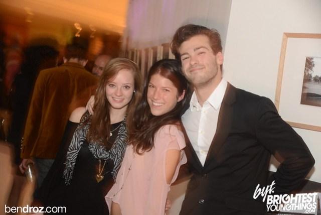 Oct 13, 2012-Kennedy Center Komen 28 - Ben Droz
