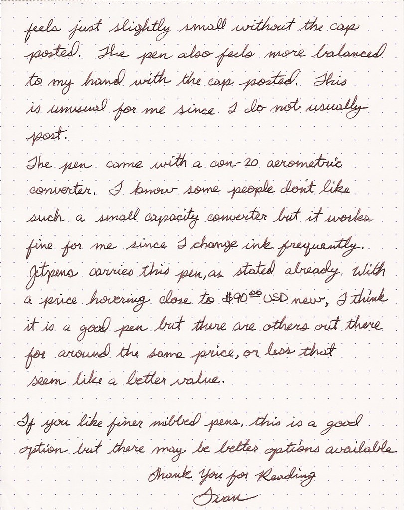 Pilot Lucina Page 2
