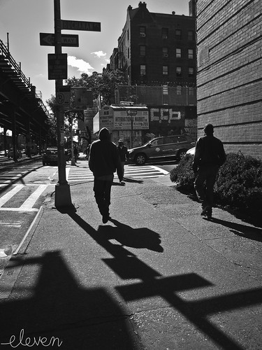 Dramatic - Press L - trust me by Eleven ~ NYC