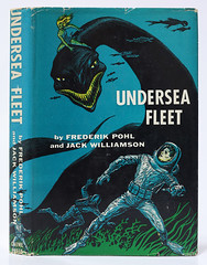 Frederik Pohl & Jack Williamson - Undersea Fleet