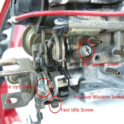 22r Carburetor Wiring Diagram 2001 Gmc Sierra Stereo 1994 Toyota Pickup Cold Start Injector Location