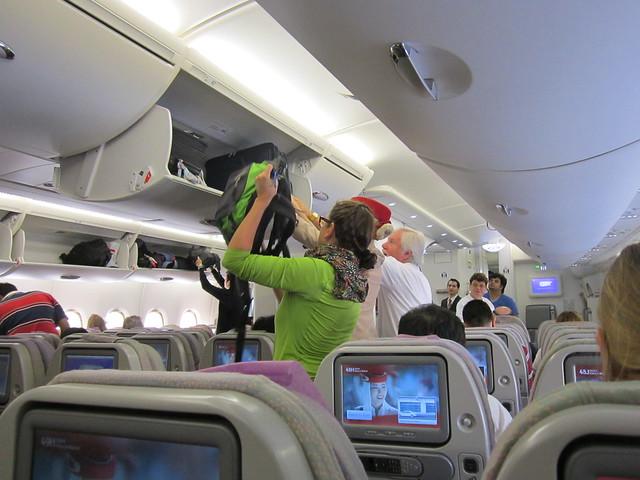 actually i wanna to focus on emirates stewardess