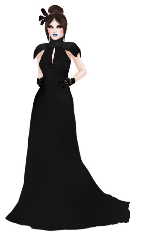 CINEMA 2012 - Black Widow