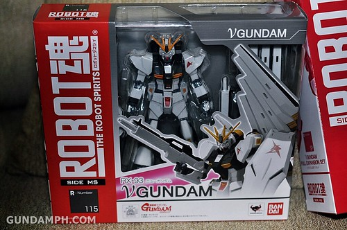 haul RD Nu gundam with full extension set (5)
