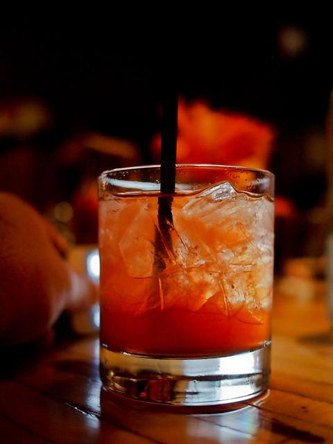 Dinner at Prohibition Pig - Waterbury, VT