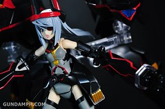 Armor Girls Project Laura Bodewig Schwarzer Regen Infinite Stratos Unboxing Review (67)