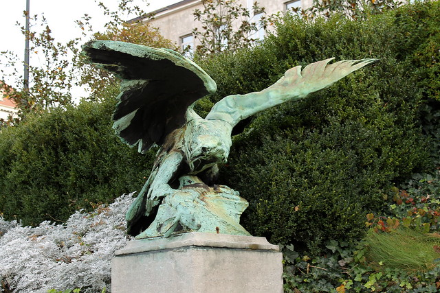 L'Aigle, Henri Boncquet