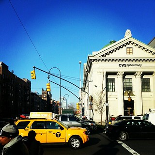 Image of West 14th Street, Manhattan, New York. 'Nirvana' for Housing Market? (Photo by Bruno J. Navarro)