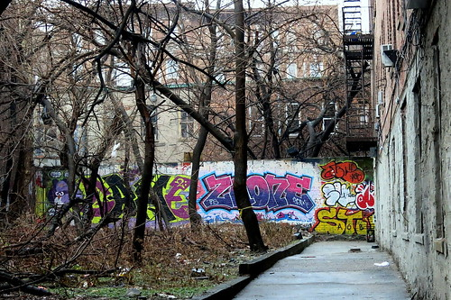 In Washington Heights by LoisInWonderland
