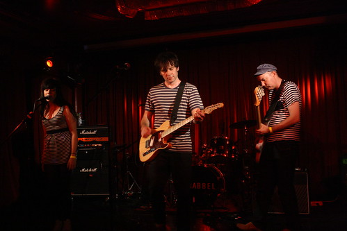 the proctors at roter salon