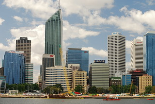 Perth by simmogem, on Flickr