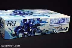 ANA 00 Raiser Gundam HG 1-144 G30th Limited Kit OOTB Unboxing Review (4)