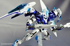 ANA 00 Raiser Gundam HG 1-144 G30th Limited Kit OOTB Unboxing Review (62)