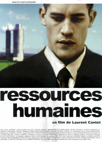 Recursos Humanos_Poster