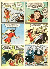 Captain Marvel Adventures #18 - Page 13