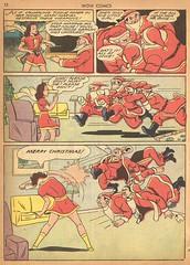 Wow Comics #9 - Page 12