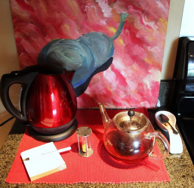Caffeine Altar