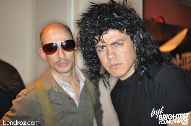 Oct 26, 2012-Halloween BYT50 - Ben Droz