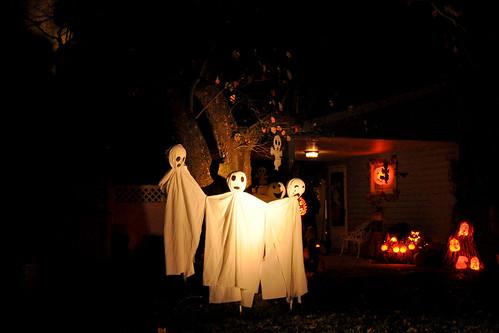 Halloween in Duncannon