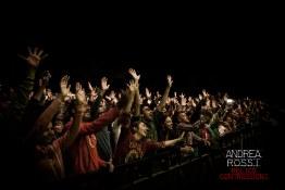 Kula Shaker Open Act Fraser Anderson @ Villa Ada Roma Incontra il Mondo 2016