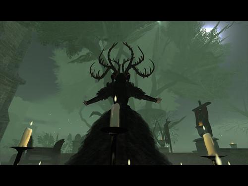 Black Hallows - Withcraft I