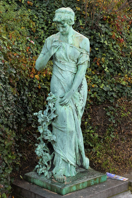 Le Chardon, Frans Joris