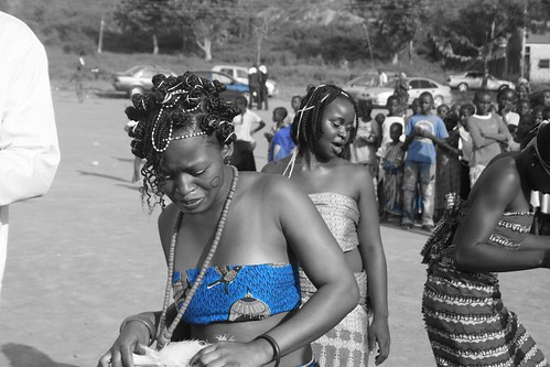 Igbo New Yam Festival by Jujufilms