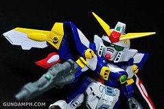 SD Archive Wing Gundam Unboxing Review (37)